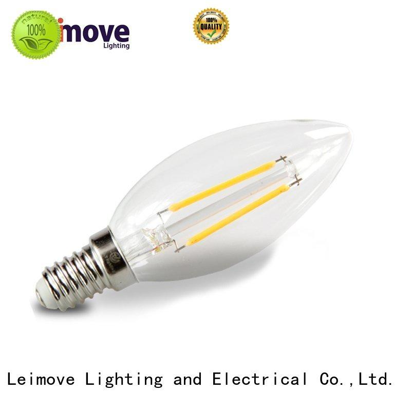 light glass Leimove Brand led bulbs online