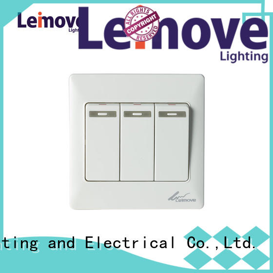 light switch plates wall Bulk Buy white Leimove