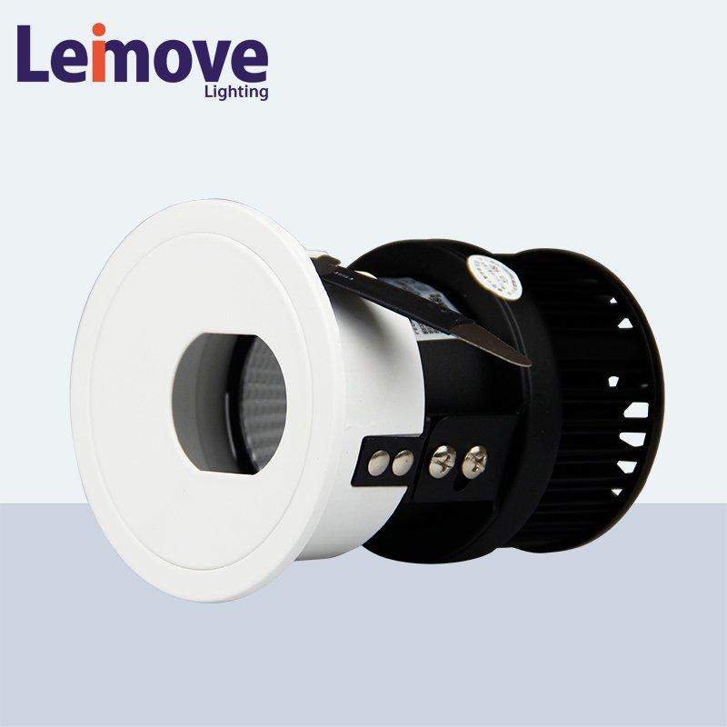 Leimove gold spot led gu10 ultra bright for sale-4