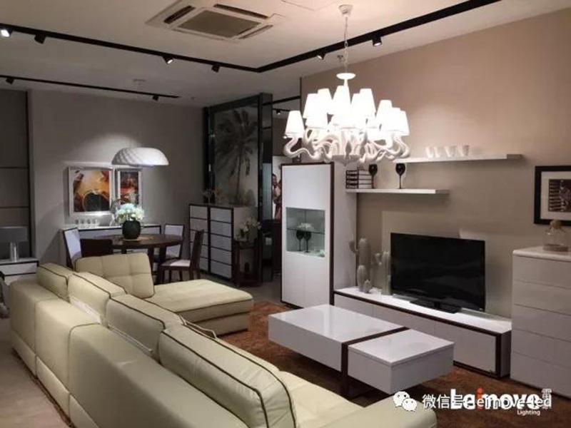 Leimove-Principles for interior lighting design | News