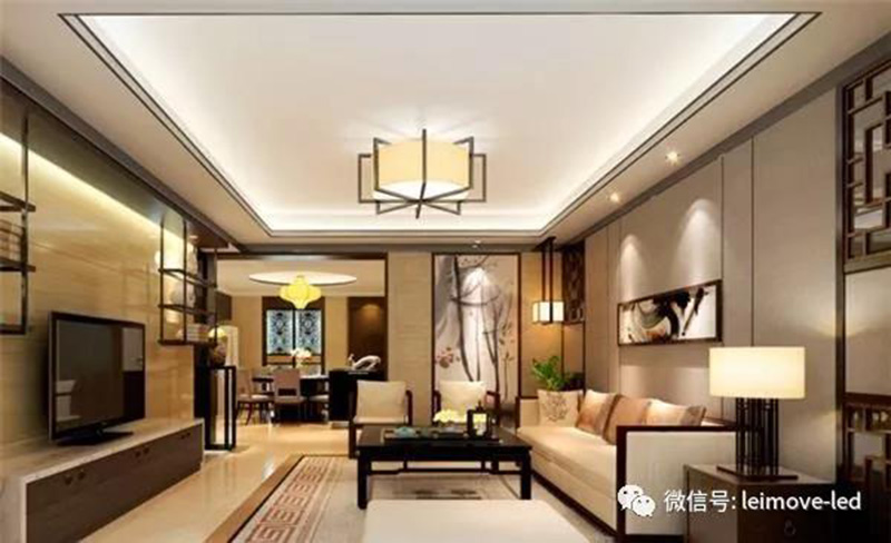 Leimove-Principles for interior lighting design | News-1