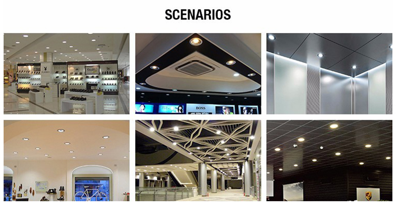 Leimove-Good Quality Led Ceiling Spotlights On Leimove Lighting-19