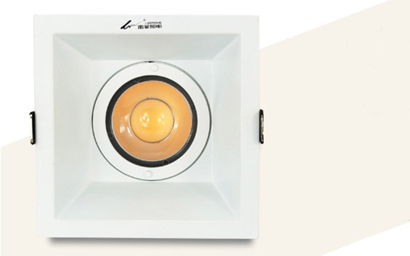 Leimove-Anti-glare Cri90 Flicker Free 500lm 5w Led Downlight | Leimove-7