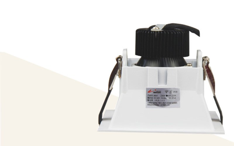 Leimove-Anti-glare Cri90 Flicker Free 500lm 5w Led Downlight | Leimove-8