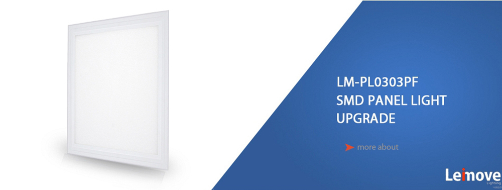 Leimove-Best Selling Products In Asia 2017 Ul Led Panel Light Lm-pl0303pf - Leimove-1