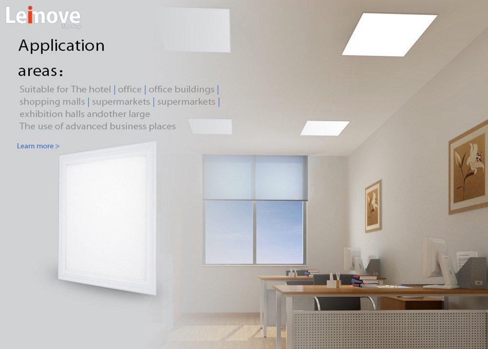 Leimove-Best Selling LED Ceiling Panels From Leimove Lighting-14