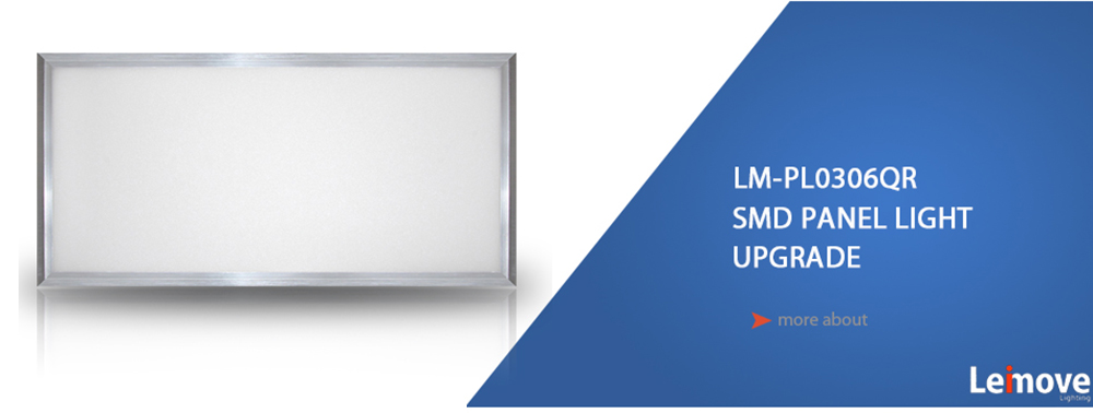 Leimove-Surface Mounted Dimmable 220v 72w Panel Light | Leimove Lighting-1
