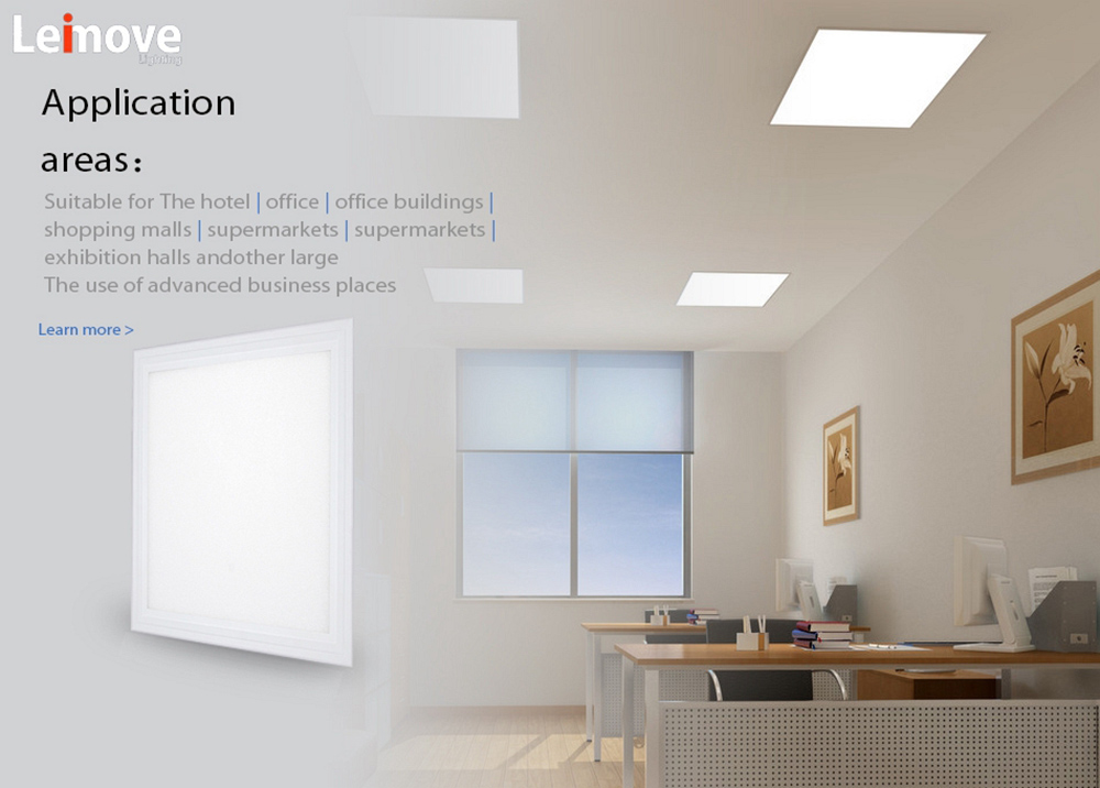 Leimove-Surface Mounted Dimmable 220v 72w Panel Light | Leimove Lighting-14