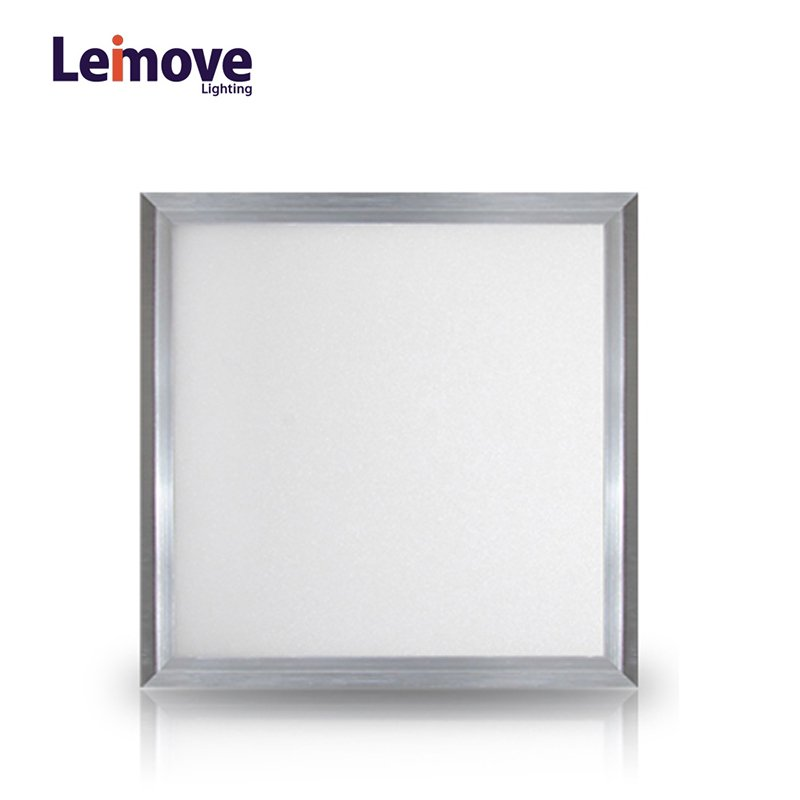 Leimove 110V 4000k 600*600mm CE RoHS CQC Ra≥80 36W LED Panel Light   LM-PL0606QR LED Panel Light image1