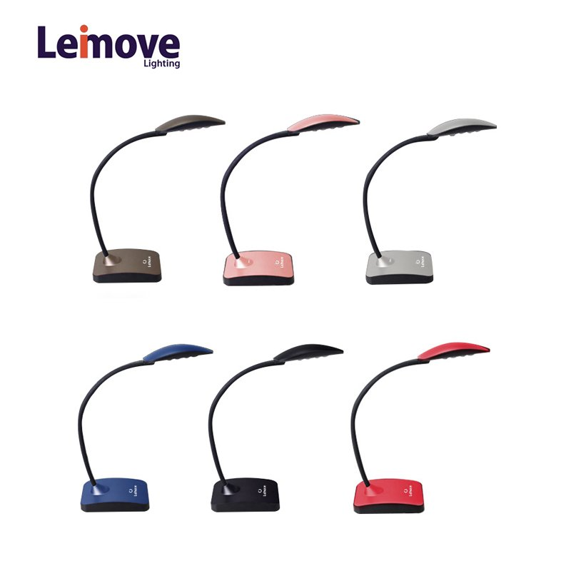 Leimove-Find Led Light Lamp Led Table Lamp Dimmable Lamps Eye Protection Reading