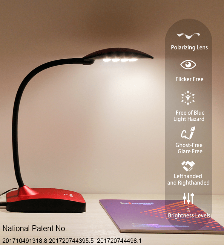 Leimove-Flexible Led Desk Lamp From Leimove Lighting-2