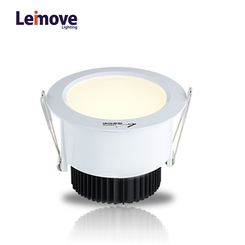 Leimove 2017 new 5W smd Downlights CE/SAA/ROHS 3000K(with Light Source) LM2949 LED Down light image6