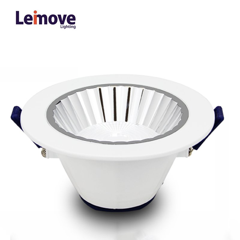Leimove Recessed ultra slim led downlight   LM8036 LED Down light image5