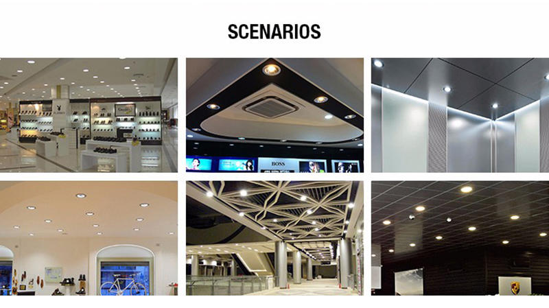 Ceiling Light Design, Milky White RoHS CE ,145x145 9w SMD Led Ceiling Light Panel LM-PB-YK409