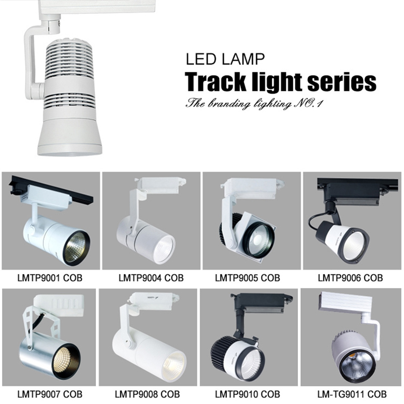 Leimove-Find Manufacturer Of Led Track Lighting Systems On Leimove Lighting-6