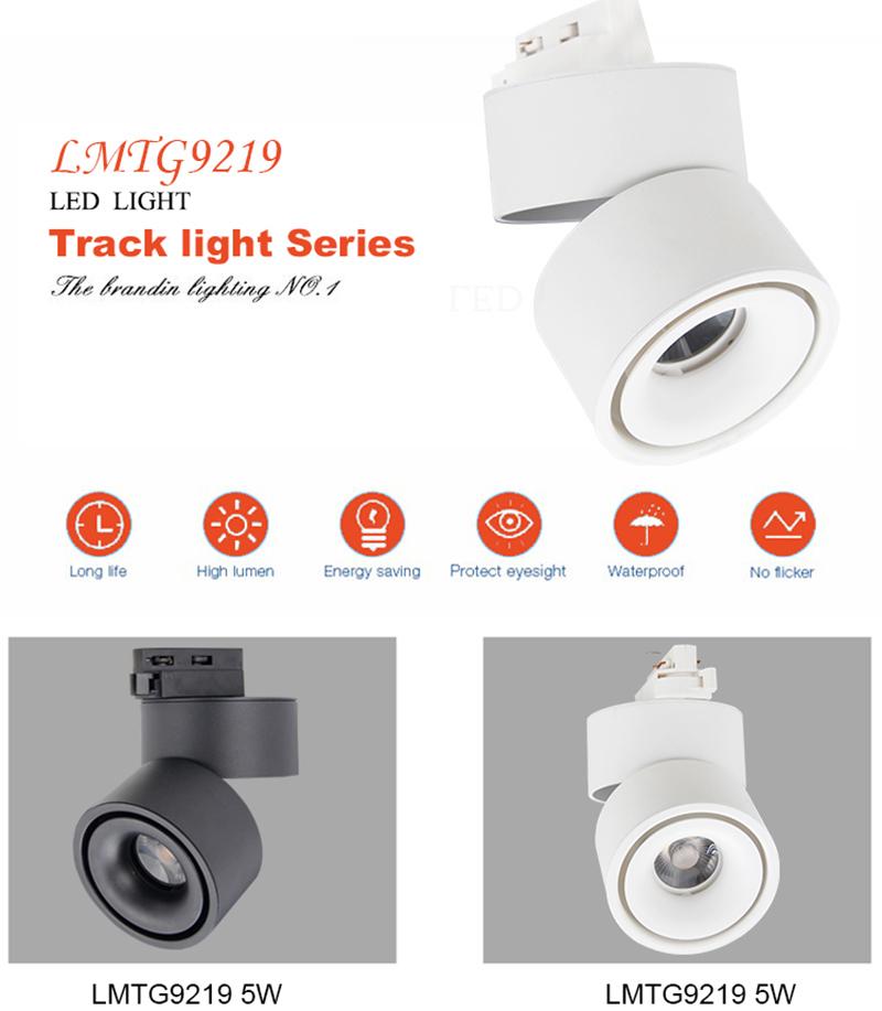 Leimove-Find High Quality Dimmable Led Track Lighting On Leimove Lighting-1