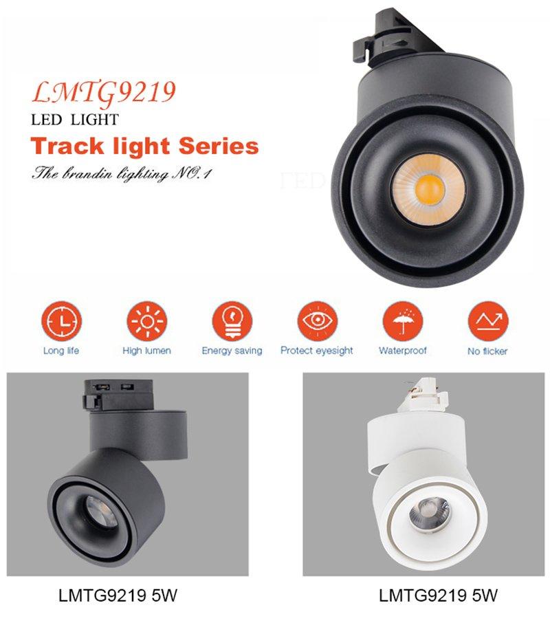 Leimove-High-quality Modern LED Track Lighting | Leimove Lighting-1