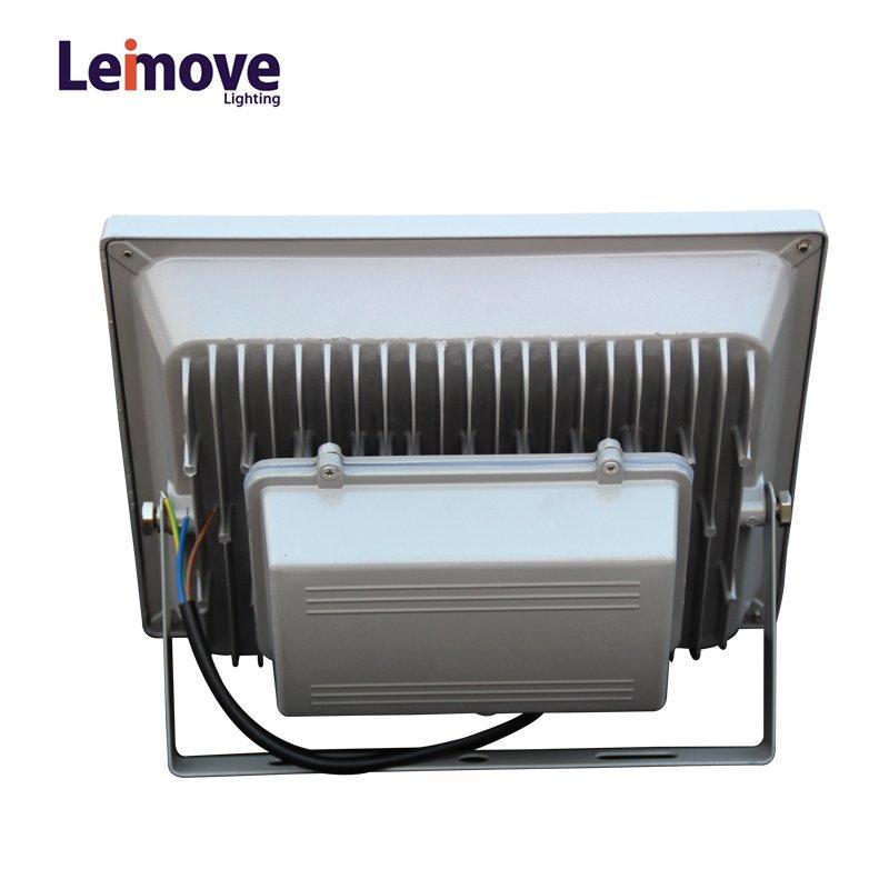 Leimove 10/20/30/40W LED Flood Light Ra≥85 CE/ROHS/CQC  LM2941 LED Flood Light image1