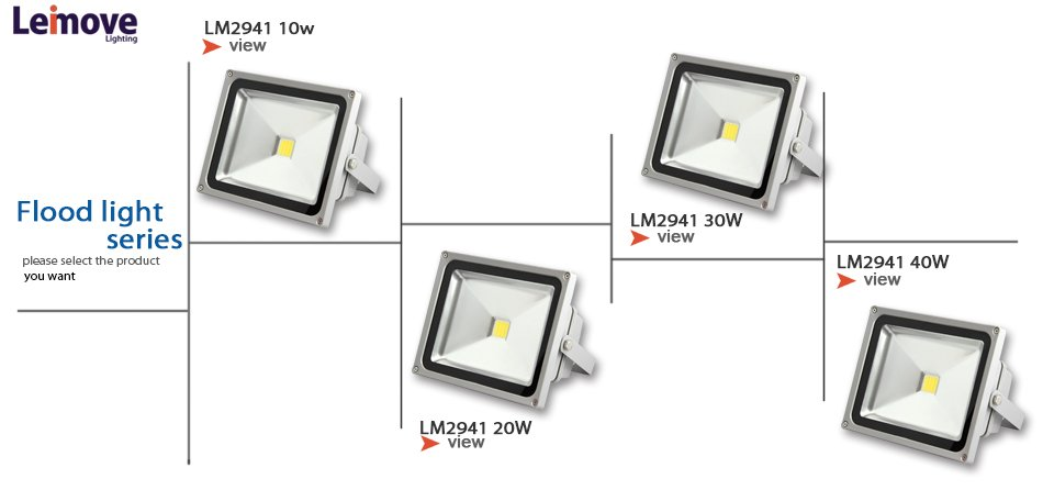 Leimove-Find High Quality Outdoor Led Flood Lights On Leimove Lighting-9