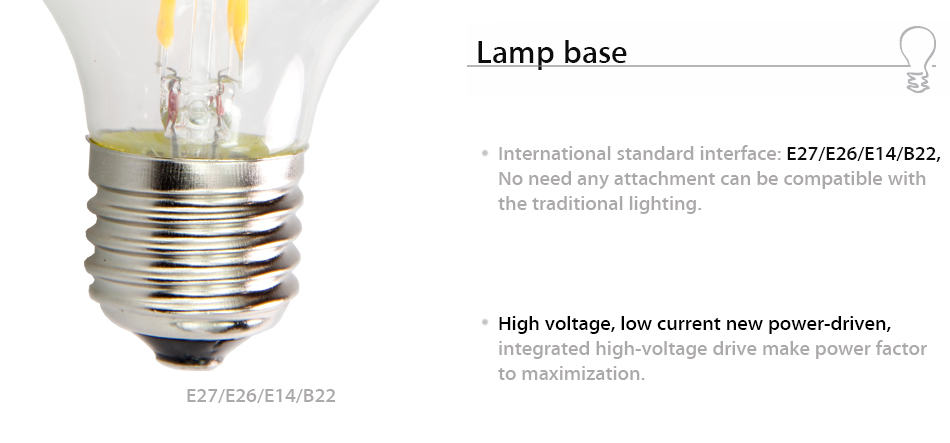 Leimove-Glass LED Filament Bulb From Leimove Lighting-4