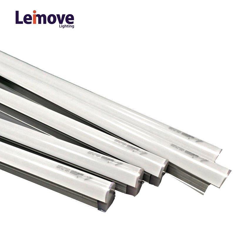 AC100-240V 1200mm 18W LED أنبوب الخفيفة الألومنيوم LED T8 أنبوب الخفيفة