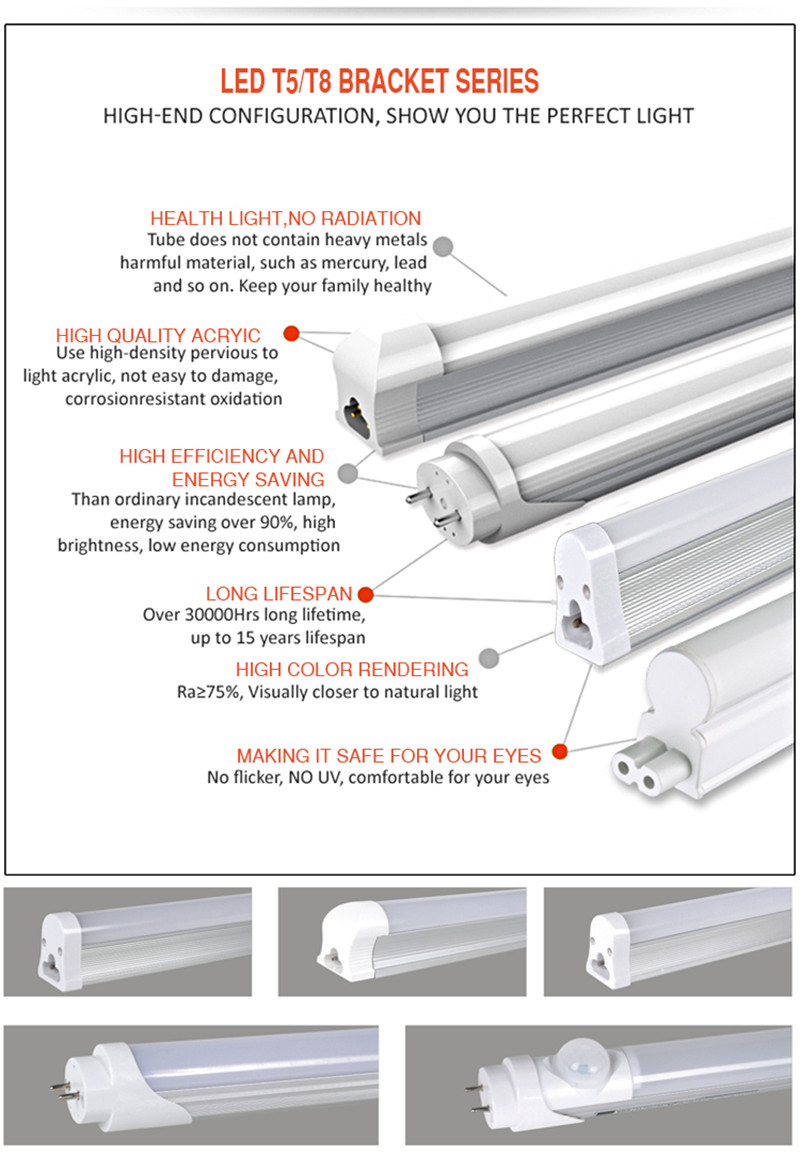 Leimove-High-quality Led Ceiling Tube Lights From Leimove Lighting-1