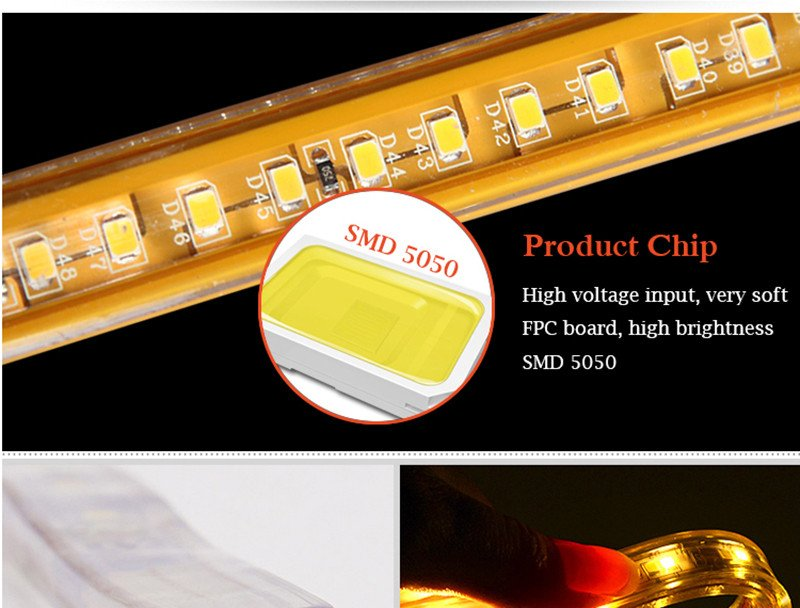 Leimove-High-quality Led Ribbon Lights From Leimove Lighting-4