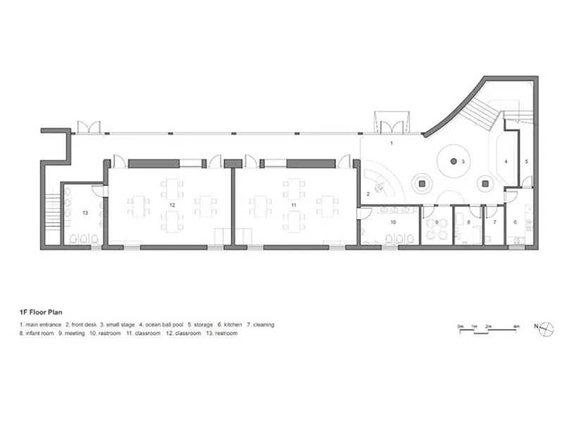 Leimove-Kindergarten design │create an original preschool environment-2