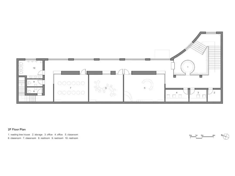 Leimove-Kindergarten design │create an original preschool environment-3