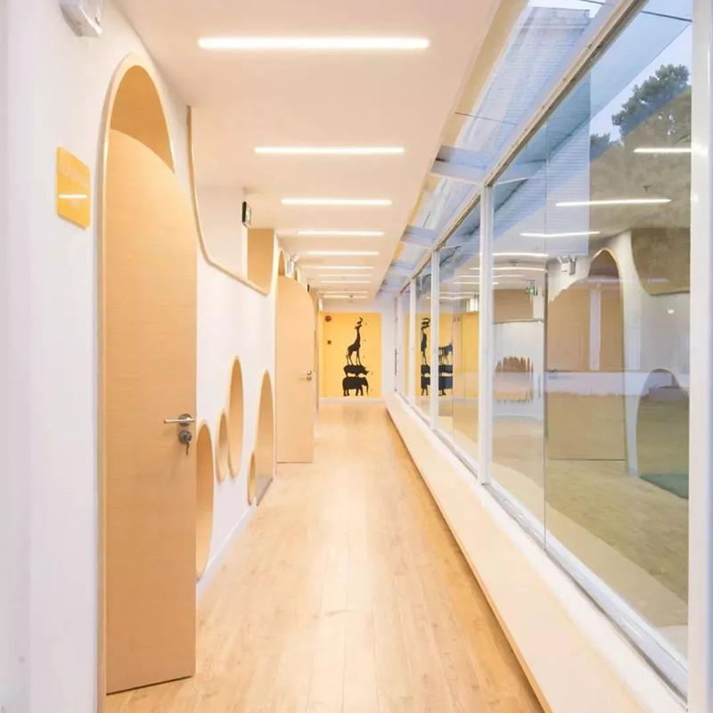 Leimove-Kindergarten design │create an original preschool environment-5