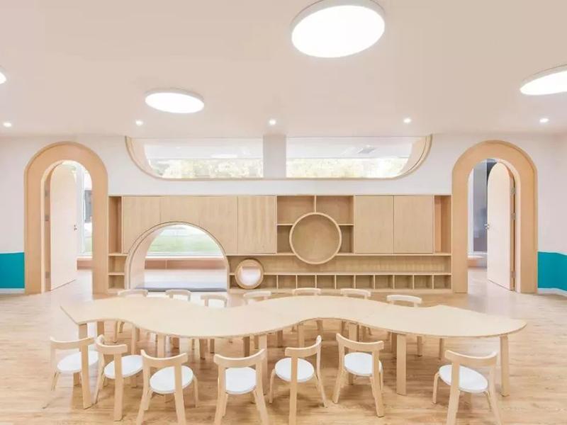Leimove-Kindergarten design │create an original preschool environment-7