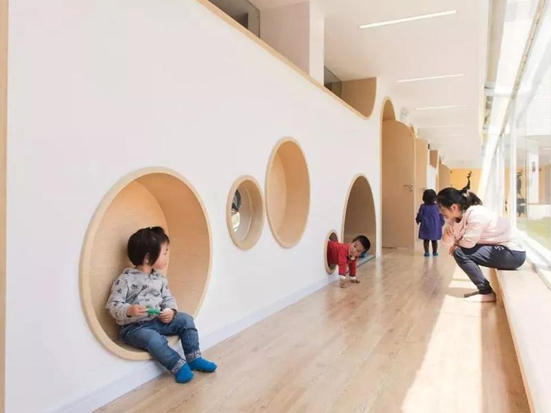 Leimove-Kindergarten design │create an original preschool environment-8