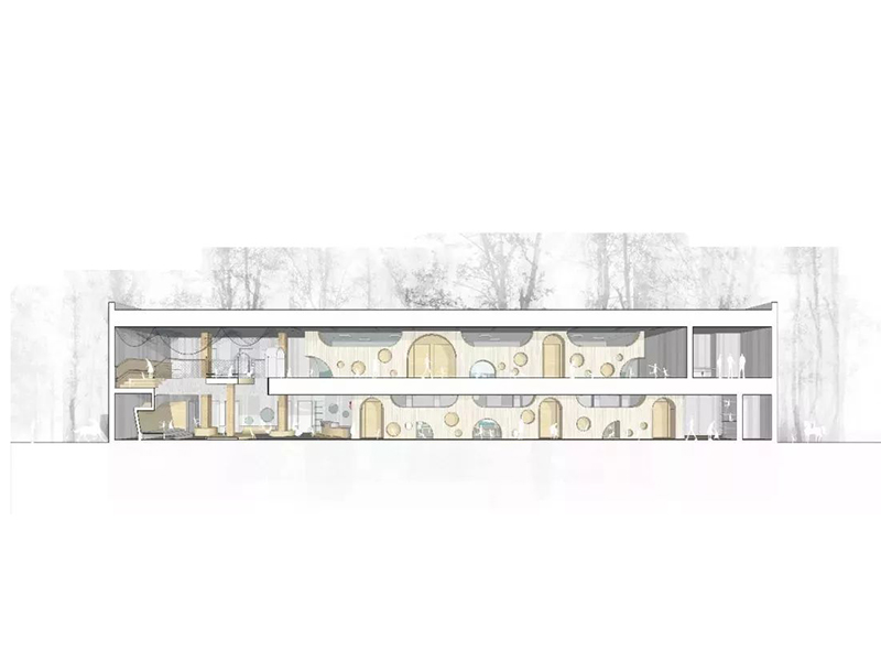 Leimove-Kindergarten design │create an original preschool environment-9