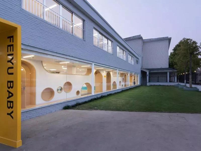 Leimove-Kindergarten design │create an original preschool environment-11