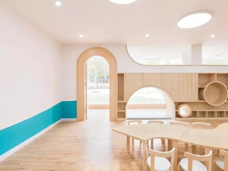 Leimove-Kindergarten design │create an original preschool environment-12