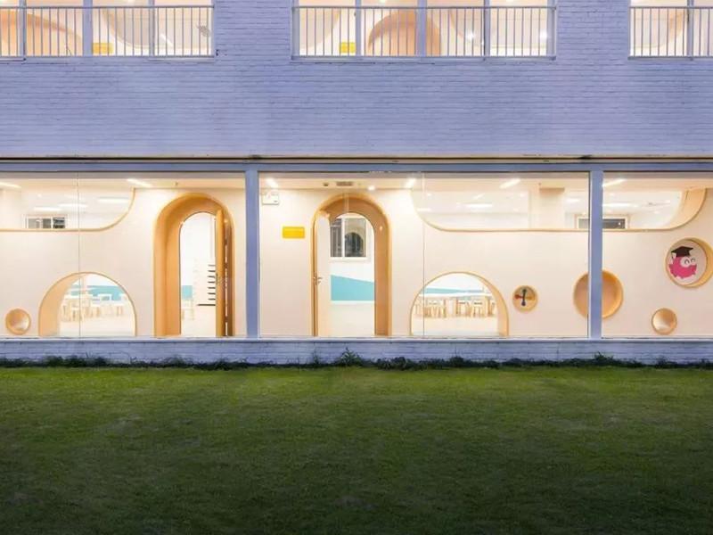 Leimove-Kindergarten design │create an original preschool environment-13