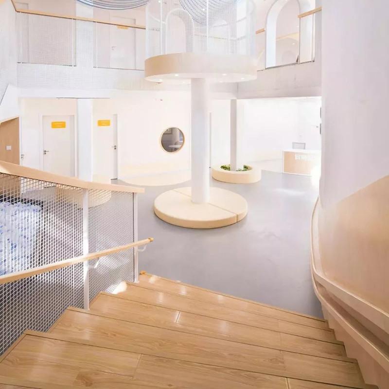 Leimove-Kindergarten design │create an original preschool environment-16