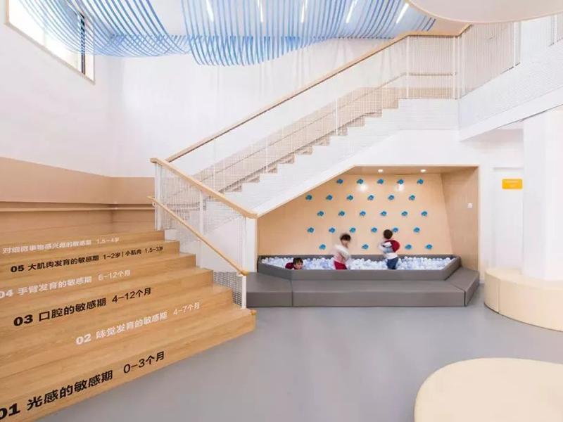 Leimove-Kindergarten design │create an original preschool environment-18
