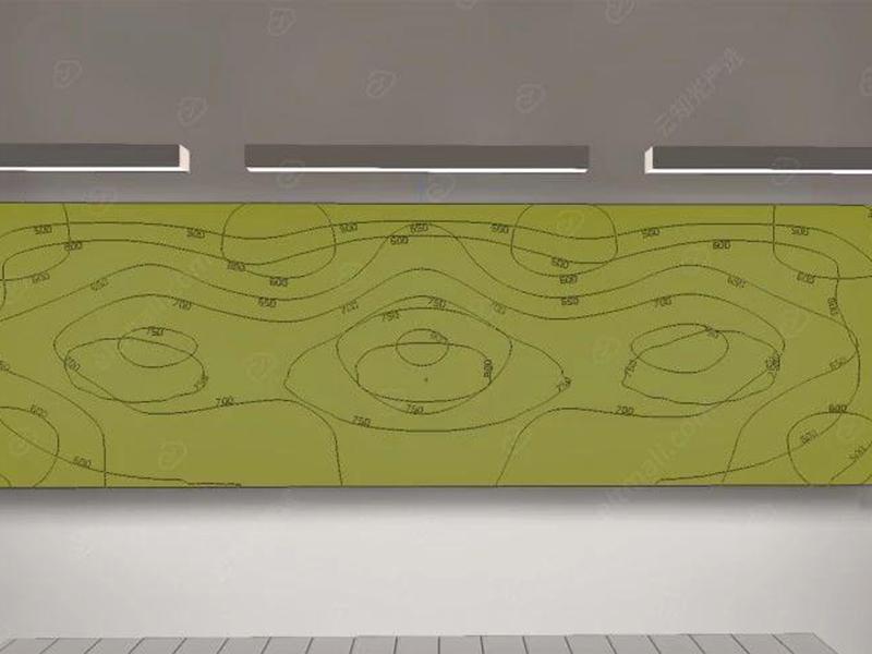 Leimove-Classroom lighting: How to make the blackboard no longer-6