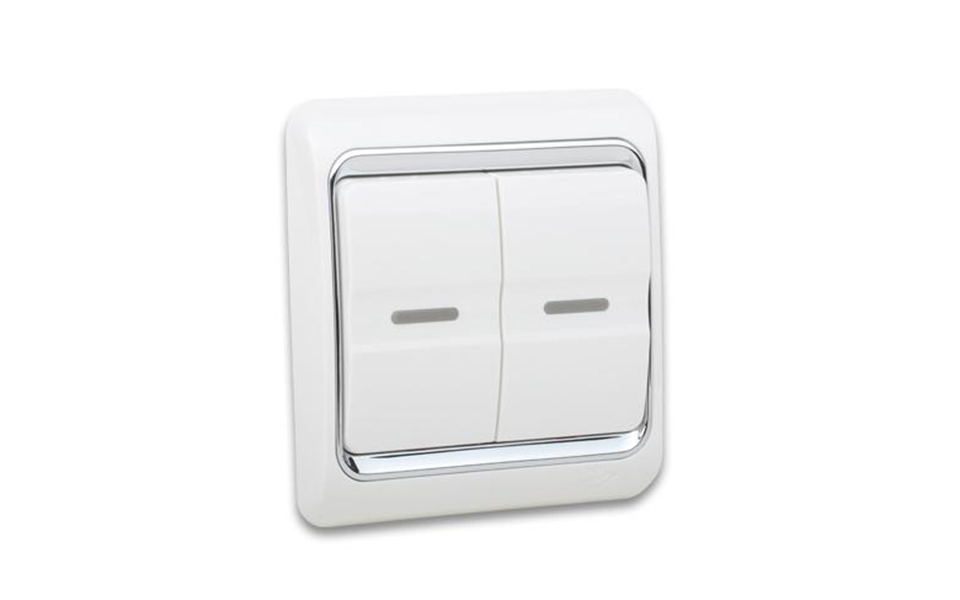 Leimove single connection switches and sockets good appearance for sale-7