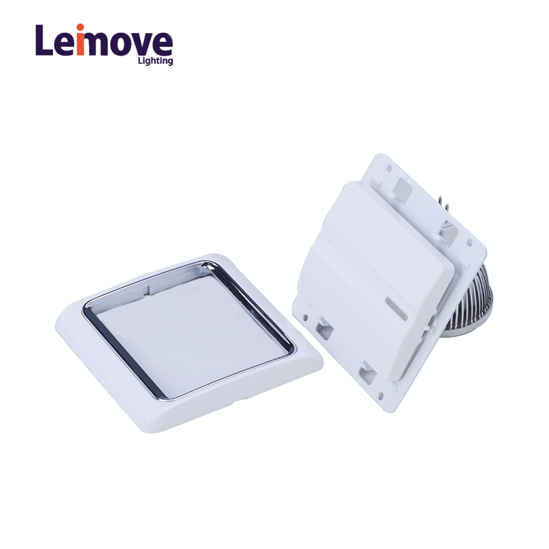 Leimove-light switches and sockets | A White Series | Leimove-1
