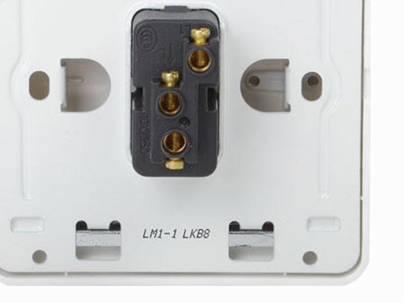 single light switch wall one switch switches and sockets manufacture