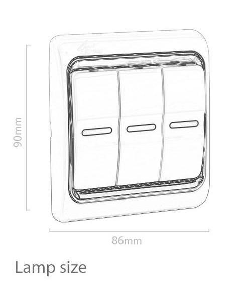 Leimove-Find Light Switches And Sockets From Leimove Lighting-1