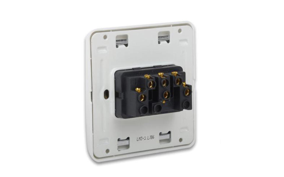 single light switch one Leimove Brand switches and sockets