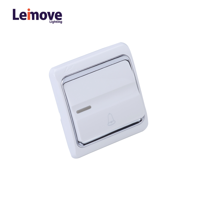 Leimove-Professional Light Switches And Sockets Paddle Light Switch Manufacture