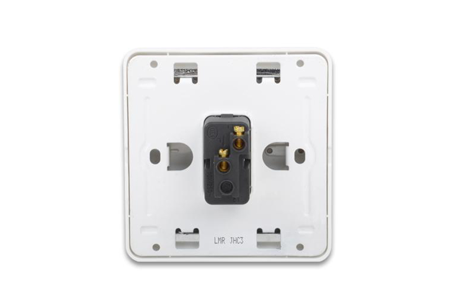 Leimove-10a One Way 1 Gang Door Bell Wall Switch | Leimove Lighting-7