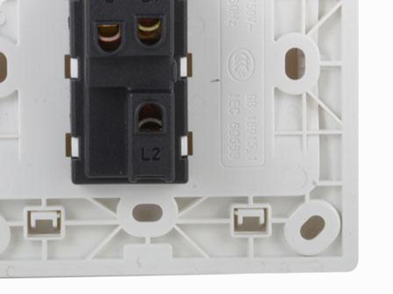 Leimove Brand two switch electrical electrical on off switch