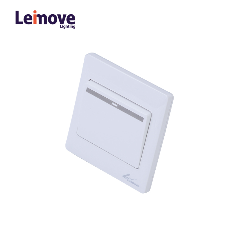 Leimove-illuminated light switch | E08 Series | Leimove-1