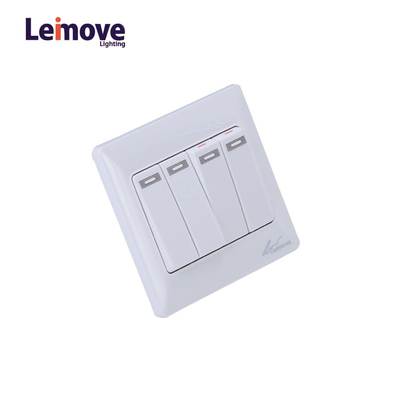 Leimove-electrical control switch | E08 Series | Leimove-1