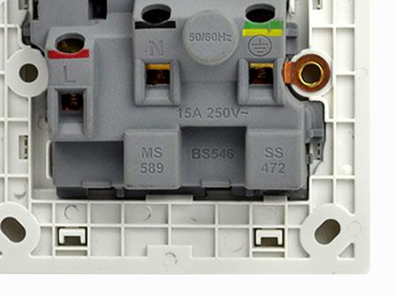 Leimove-Professional Wall Multi 3 Pin Outlet Socket Supplier | Leimove-3